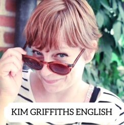 Kim Griffiths English