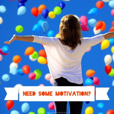 A great blog article to help motivate you to study with english tips and more. From the English teaching blog www.kimgriffithsenglish.com