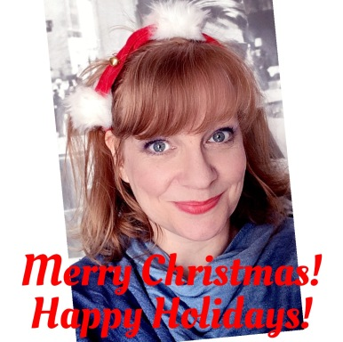 Merry Christmas 2017 kimgriffithsenglish